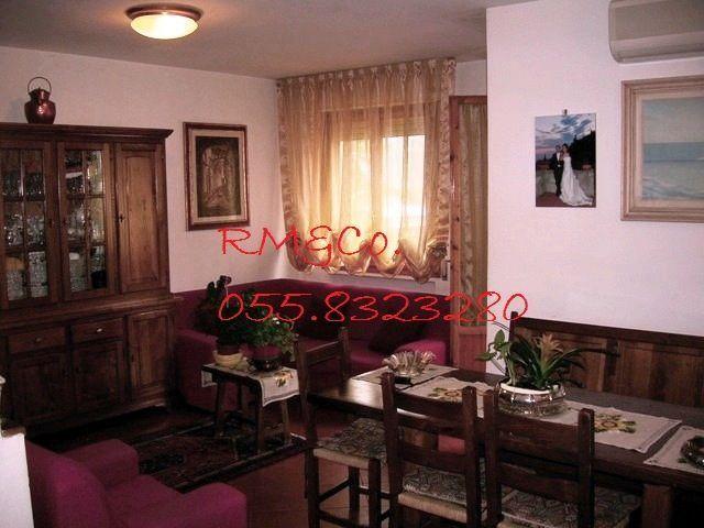 Appartamento in vendita a Pelago, 5 locali, prezzo € 175.000 | Cambio Casa.it