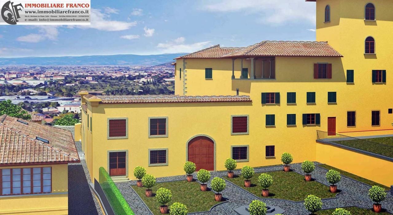 firenze vendita quart: castello immobiliare-franco