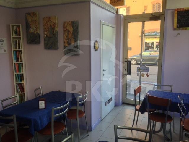 Bar in vendita a Bologna, 2 locali, prezzo € 55.000   CambioCasa.it