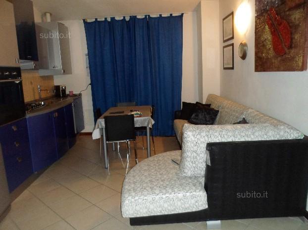 Appartamento in vendita a Ponte Buggianese, 3 locali, prezzo € 95.000 | Cambio Casa.it