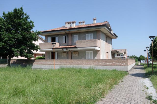 Vai alla scheda: Casa indipendente Vendita - Cesena (FC) - Codice -3259