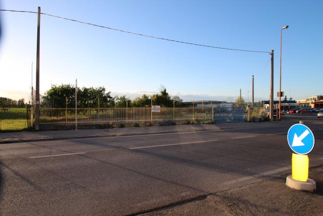 Full content: Residential Plot Sell - Cesena (FC) - Code 3106