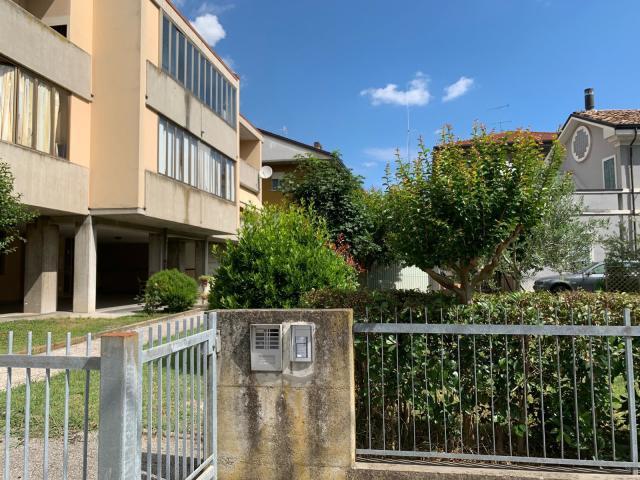Vai alla scheda: Appartamento Vendita - Cesena (FC) - Codice -3328