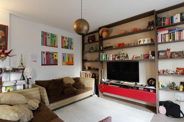 Vai alla scheda: Appartamento Vendita - Cesena (FC) - Codice -3350
