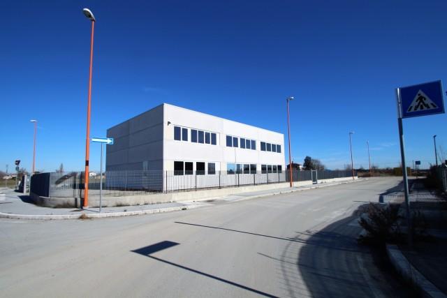 Vai alla scheda: Capannone Industriale Vendita - Cesena (FC) - Codice -3238
