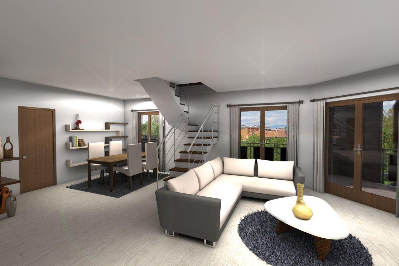 Appartamento, 210 Mq, Vendita - Novara (Novara)