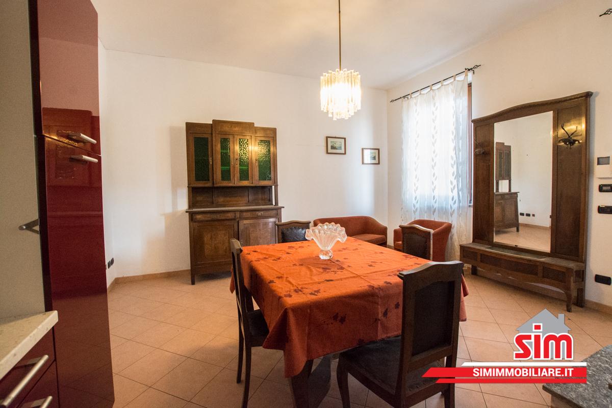 Bilocale Novara Via Valsesia Sn 6