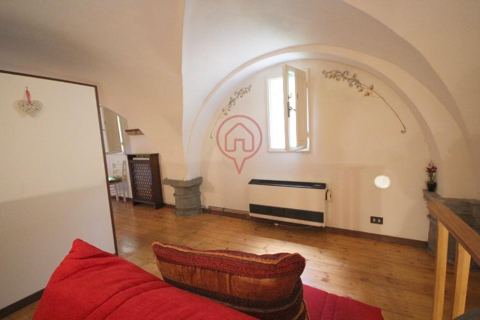 Bilocale Lucca Via Sant' Anastasio 12