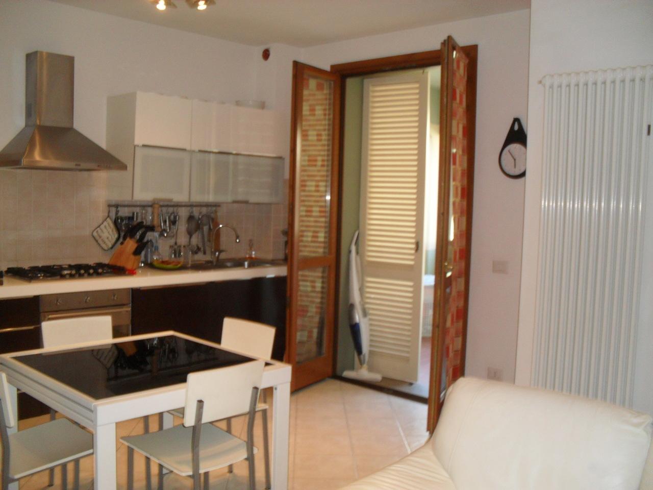 Appartamento in vendita a Capannoli, 3 locali, prezzo € 123.000 | Cambio Casa.it