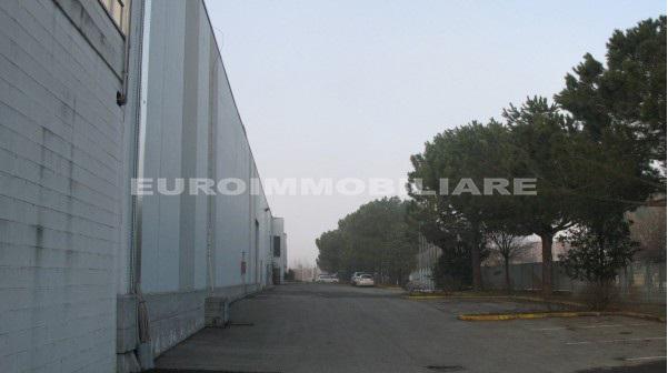 Capannone in vendita a Gussago, 1 locali, prezzo € 2.000.000   CambioCasa.it