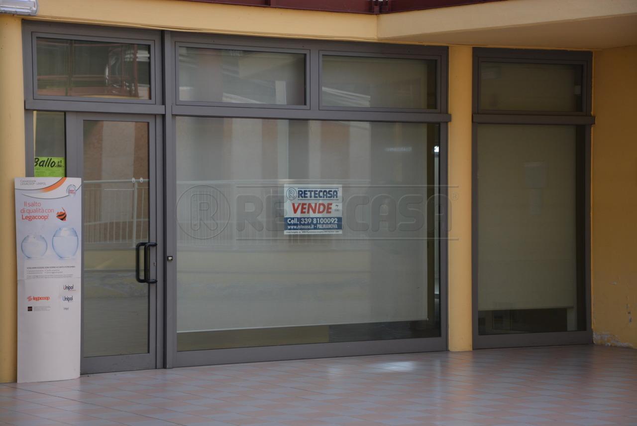 Negozio / Locale in vendita a Mogliano Veneto, 2 locali, prezzo € 179.000 | Cambio Casa.it
