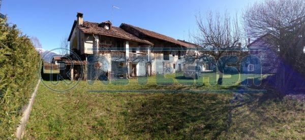 Rustico / Casale in vendita a Sedico, 10 locali, prezzo € 195.000 | Cambio Casa.it