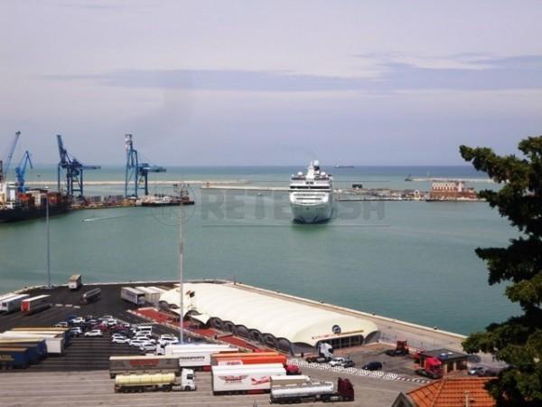 Bilocale Ancona Via Cialdini 10