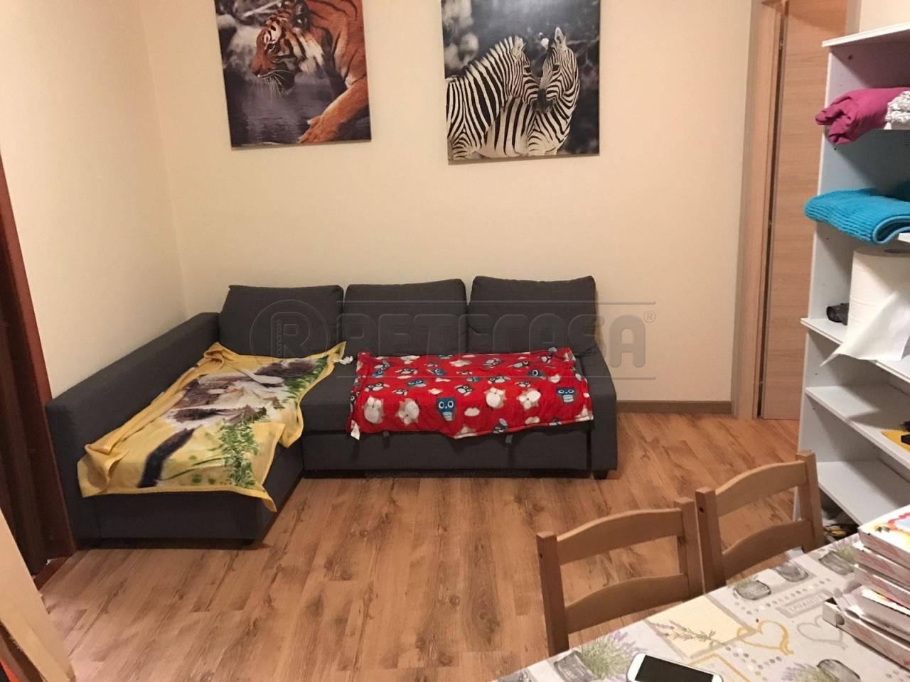 Appartamento in affitto a Bondeno, 3 locali, prezzo € 400 | Cambio Casa.it