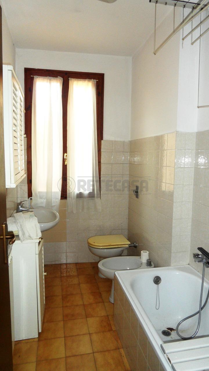 Bilocale Mantova Via Zambelli 7