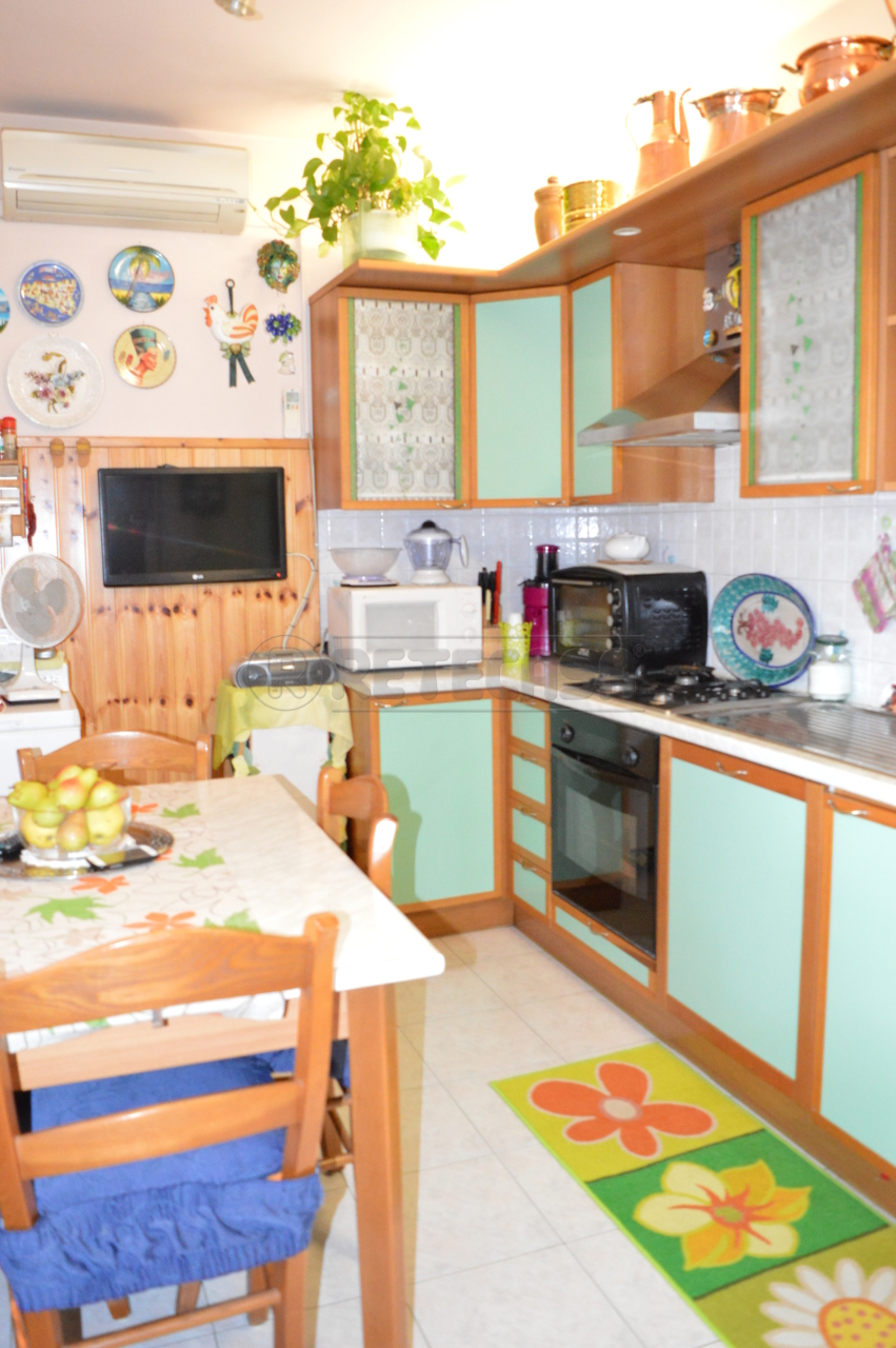 Bilocale Montecchio Maggiore Via Matteotti 52 10