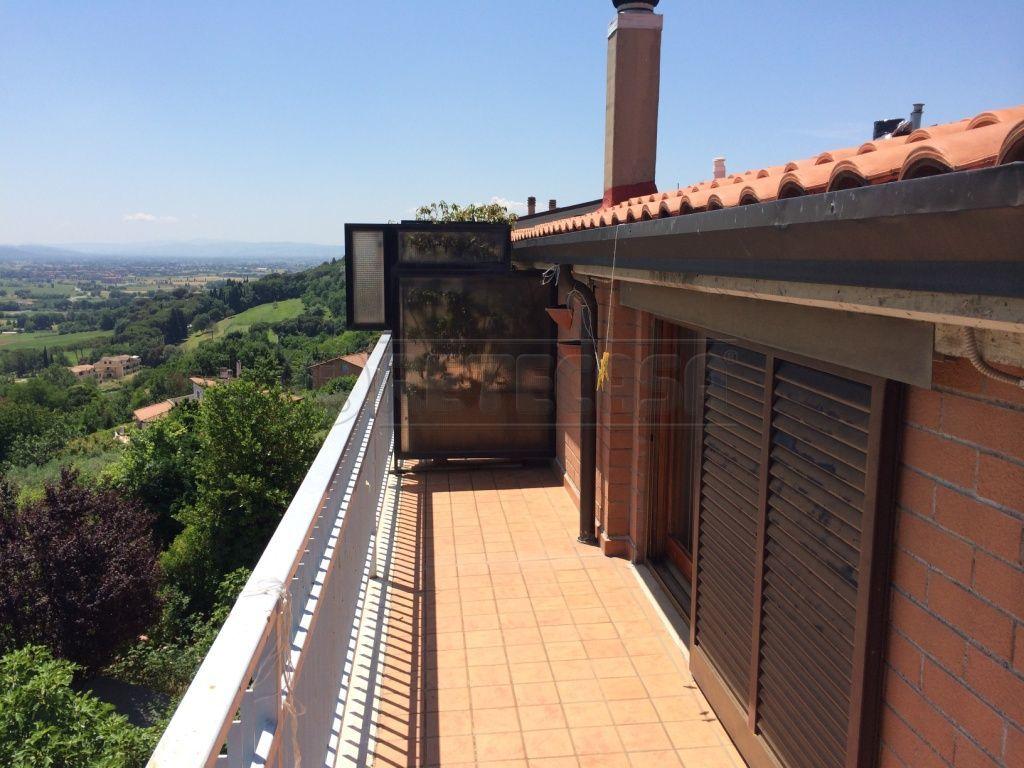 Attico / Mansarda in vendita a Perugia, 2 locali, prezzo € 57.000 | Cambio Casa.it