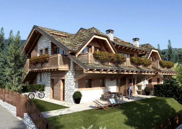 Palazzo / Stabile in vendita a Asiago, 6 locali, prezzo € 370.000 | Cambio Casa.it
