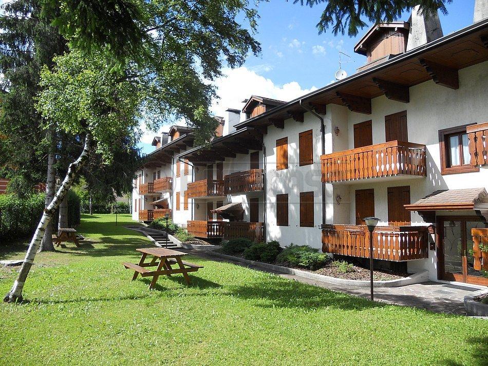 Appartamento in vendita a Asiago, 4 locali, prezzo € 149.000 | Cambio Casa.it
