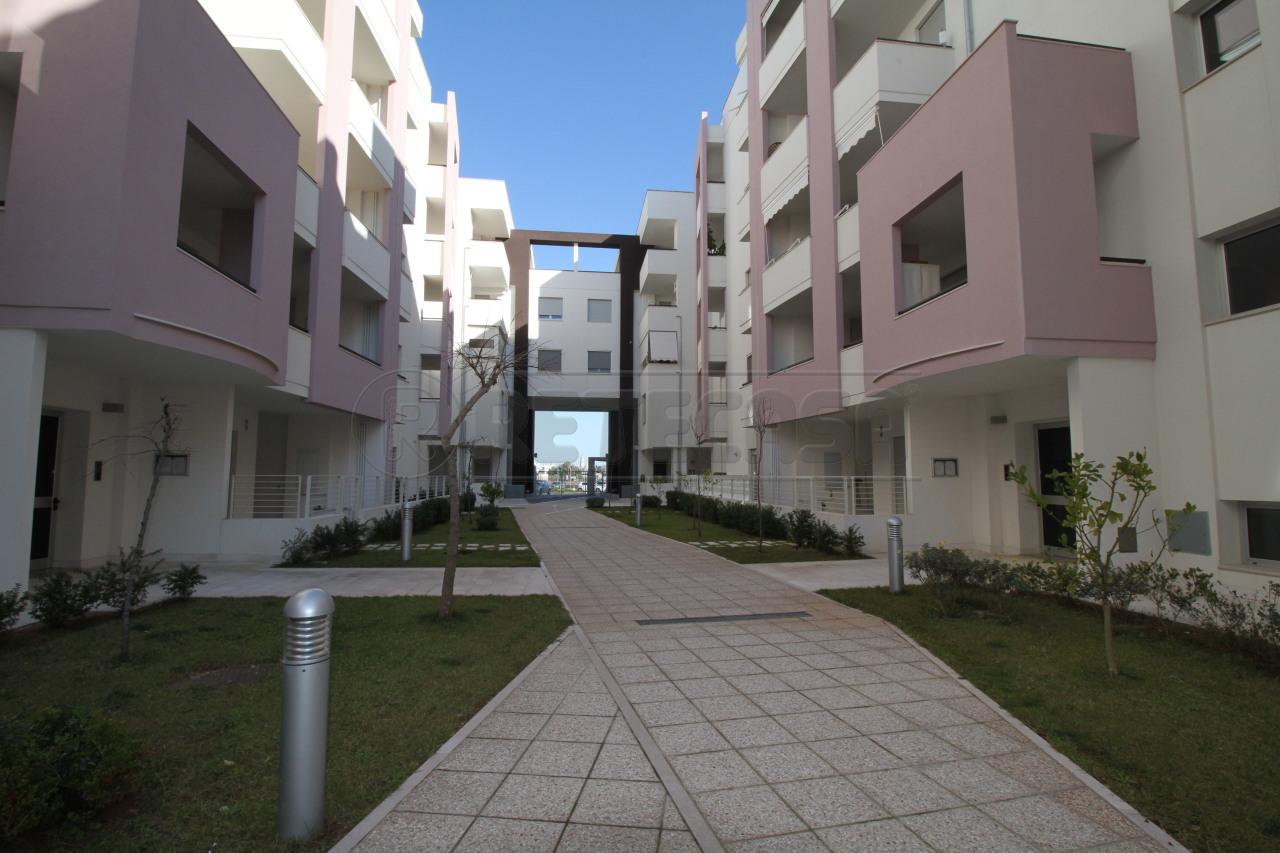 Bilocale Lecce Via Ada Cudazzo 4