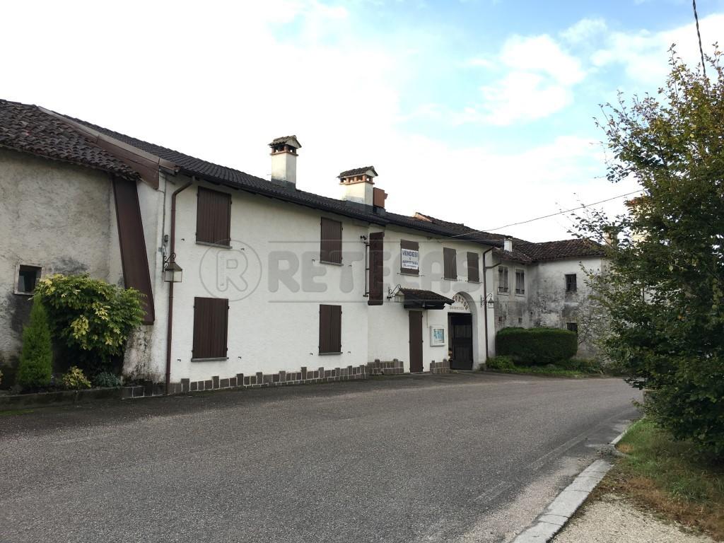 Ristorante / Pizzeria / Trattoria in vendita a Santa Giustina, 2 locali, prezzo € 345.000 | Cambio Casa.it