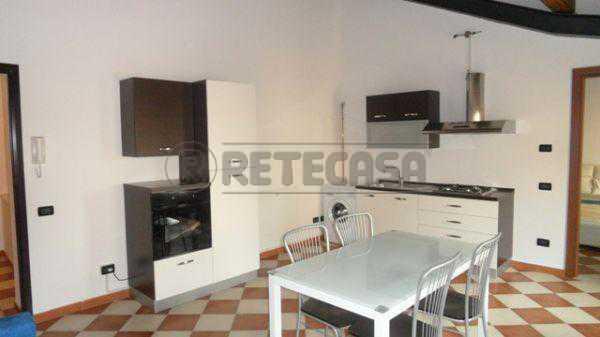 Appartamento in affitto a Mantova, 9999 locali, prezzo € 350   Cambio Casa.it