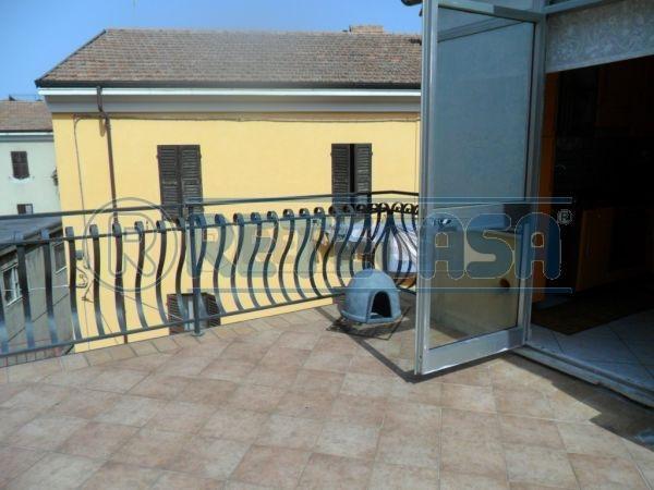 Bilocale Ancona Via Falconara 6