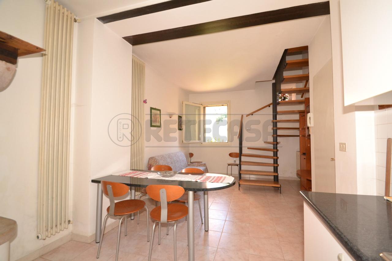 Appartamento in affitto a Recoaro Terme, 4 locali, prezzo € 290 | Cambio Casa.it