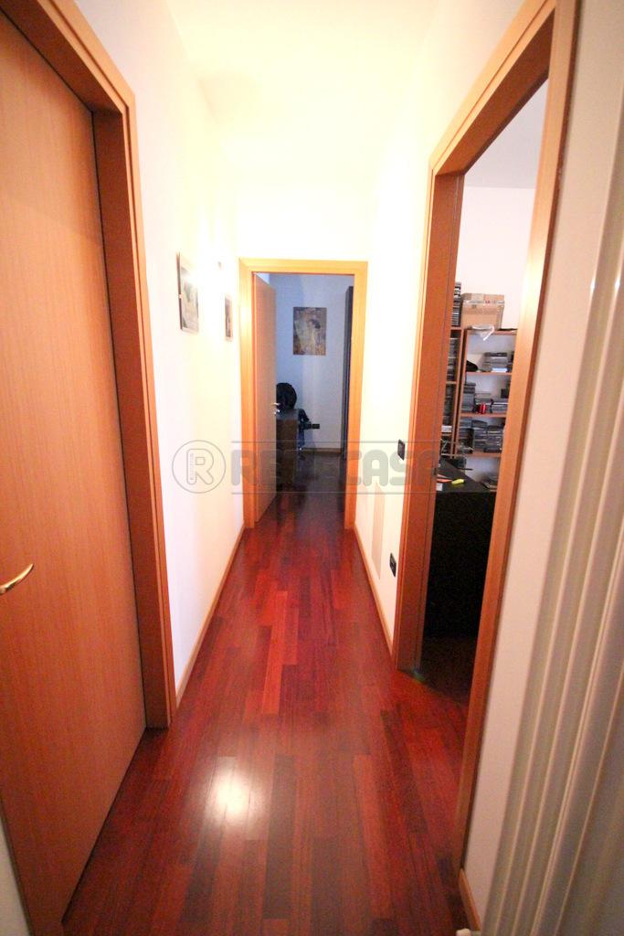 Bilocale Vicenza Via Giuseppe Faggin 7