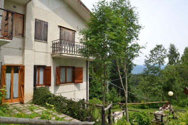 Appartamento in vendita a Recoaro Terme, 9999 locali, prezzo € 79.000 | Cambio Casa.it