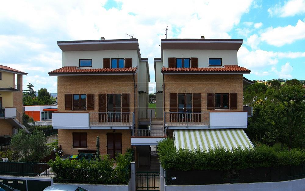 Bilocale Osimo Via Fontanelle 1