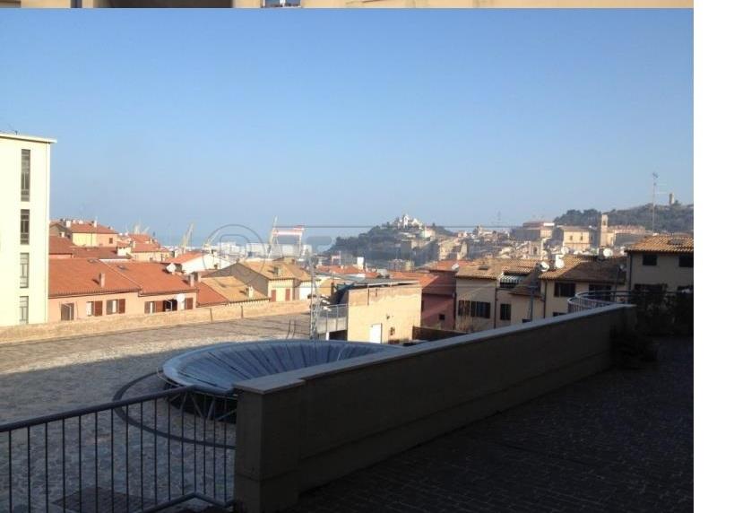 Diviso in ambienti/Locali in affitto a Ancona in Via Podesti
