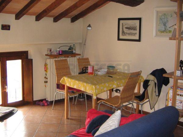 Attico / Mansarda in vendita a Mantova, 9999 locali, prezzo € 118.000 | Cambio Casa.it