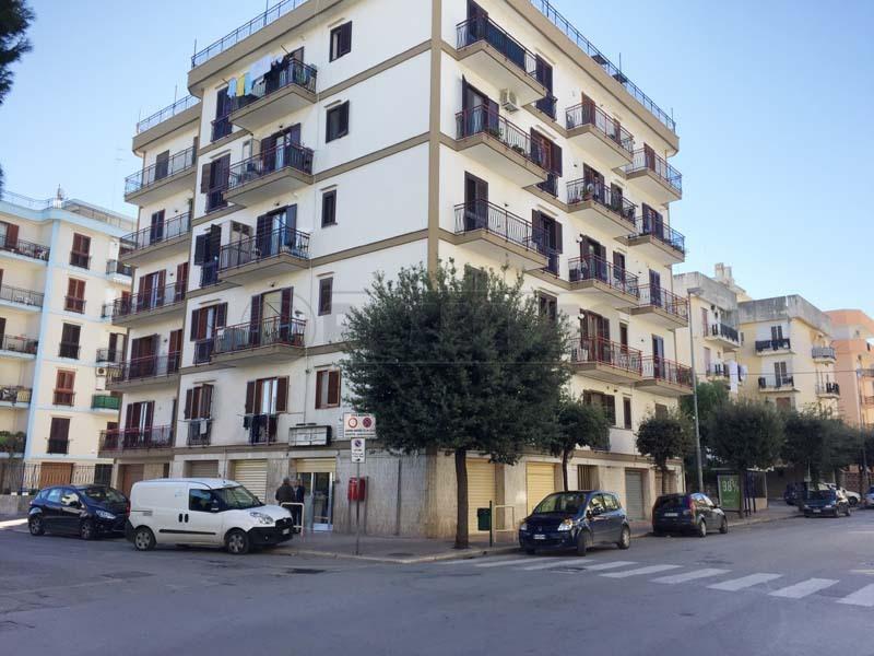 Appartamento bilocale in vendita a Bisceglie (BT)