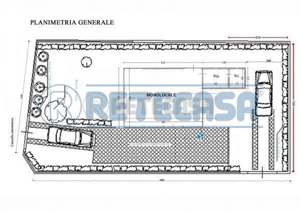 Bilocale Camaiore Via Fratelli Rosselli 00 6