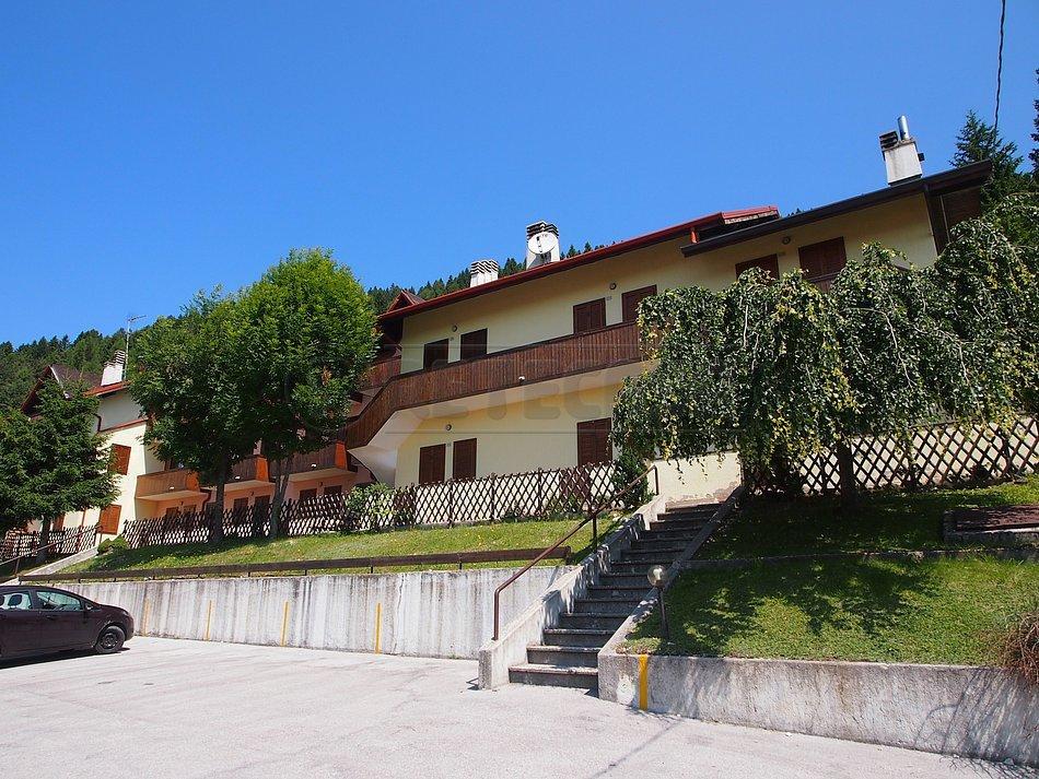 Appartamento in vendita a Rotzo, 3 locali, prezzo € 63.000 | Cambio Casa.it