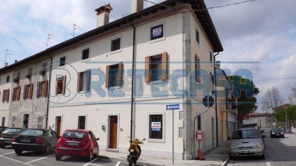 Ufficio / Studio in affitto a Palmanova, 2 locali, prezzo € 320 | Cambio Casa.it