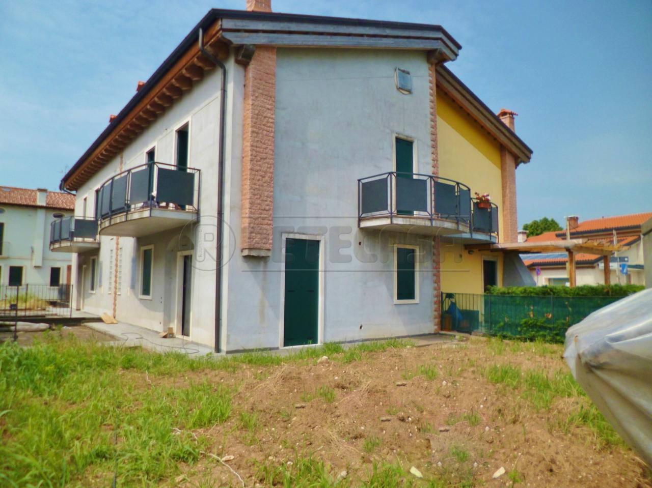 Soluzione Semindipendente in vendita a Montebello Vicentino, 6 locali, prezzo € 180.000 | Cambio Casa.it