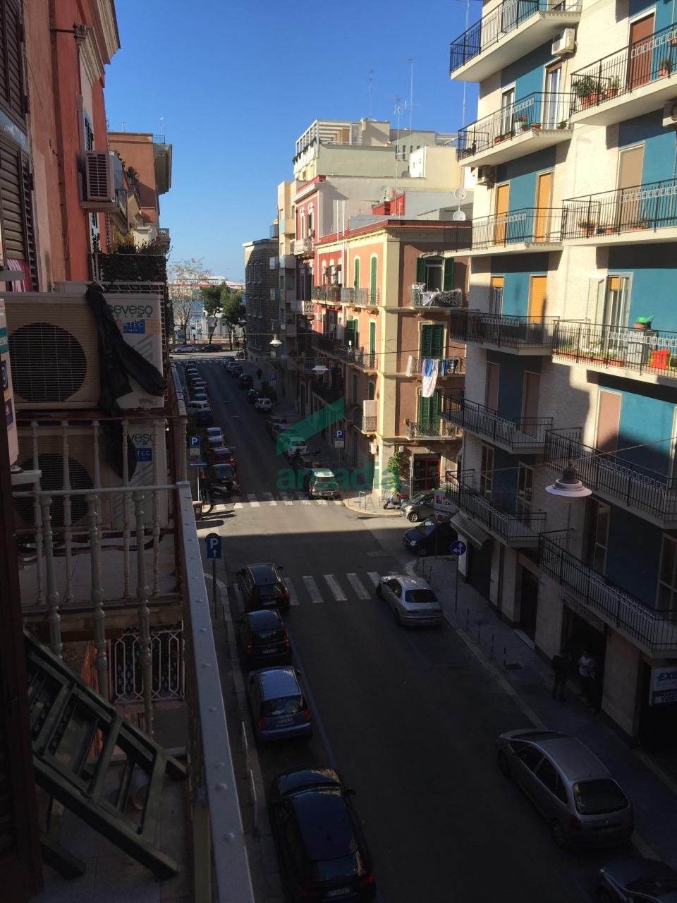 Bilocale Bari Via Bonazzi 36 1