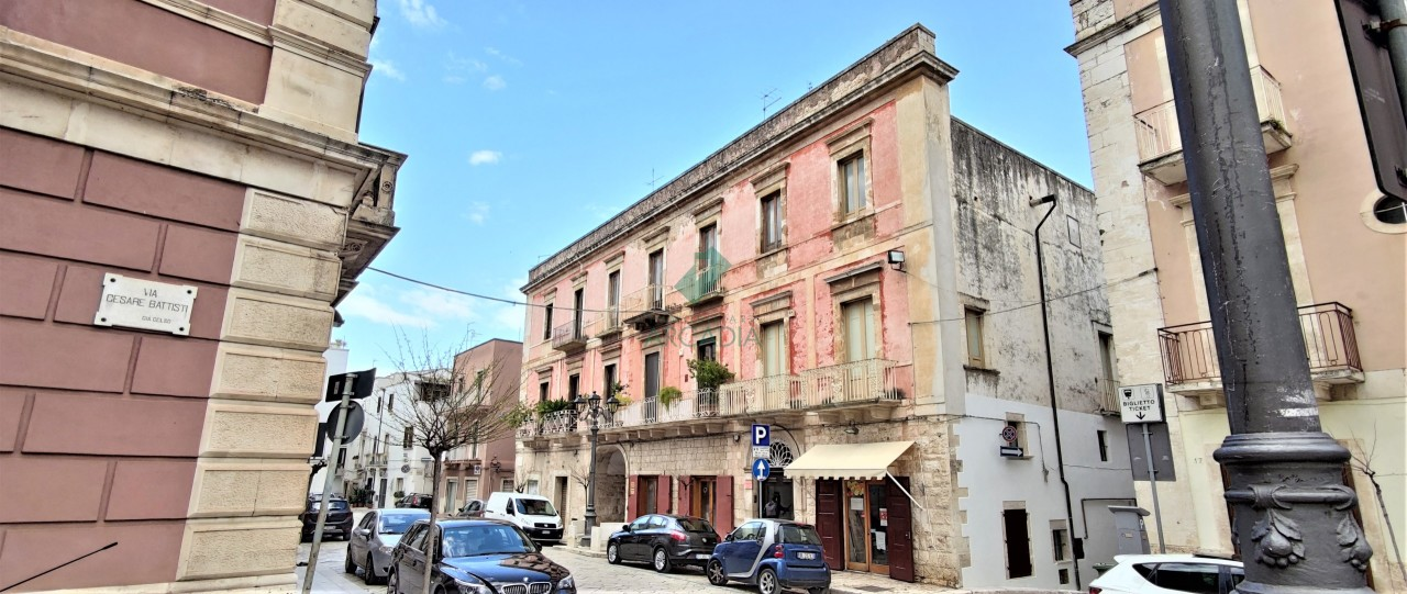 Appartamento in vendita a Grotte Di Castellana, Castellana Grotte (BA)