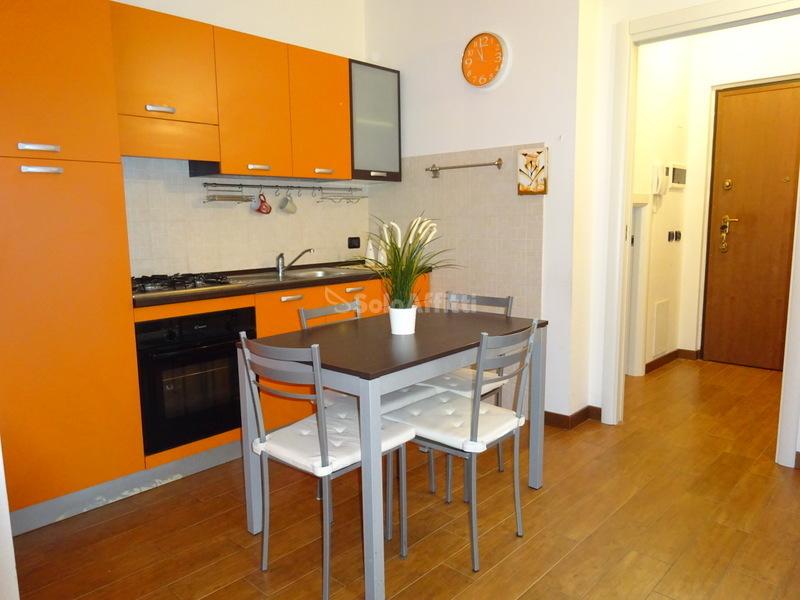 Affitto appartamento loft arredato 50 mq for Appartamento 50 mq