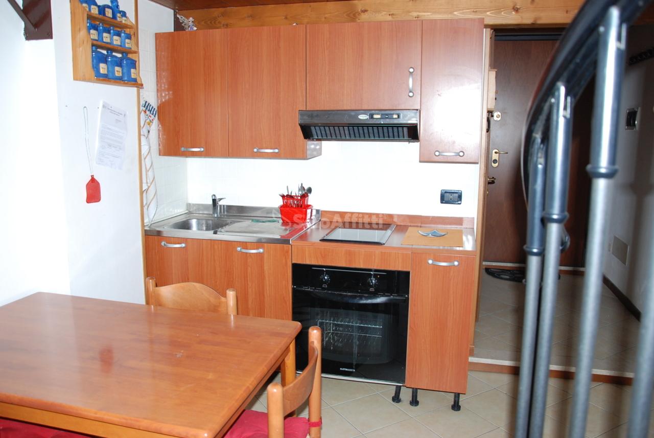 Bilocale Brescia Via Arici 57 6