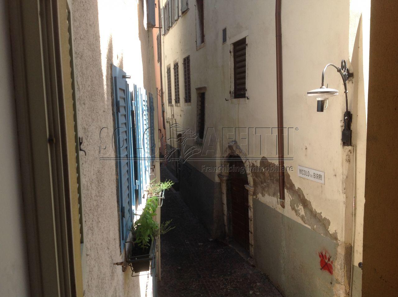 Bilocale Trento Via Don Arcangelo Rizzi 1 11