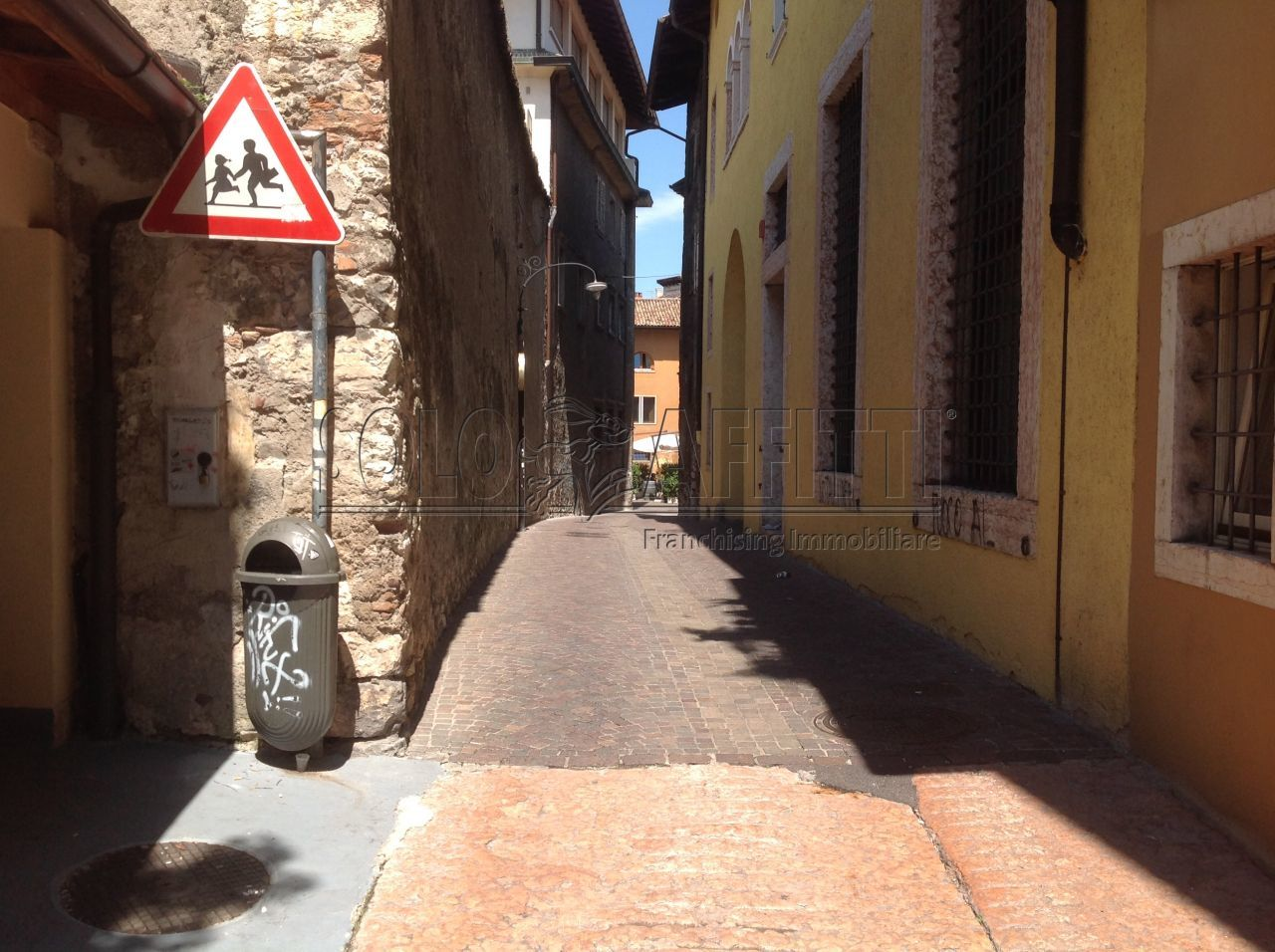 Bilocale Trento Via Don Arcangelo Rizzi 1 3