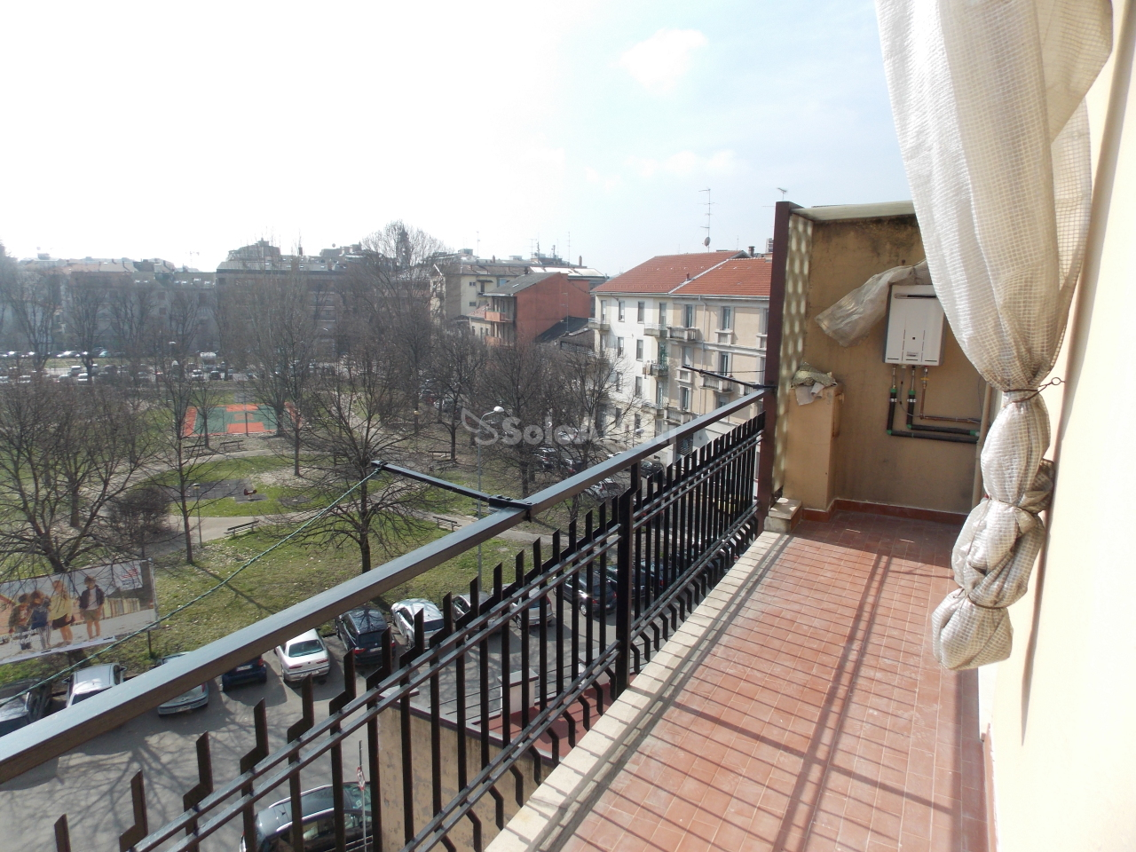 Bilocale Novara Via Nicola Sottile  24 2