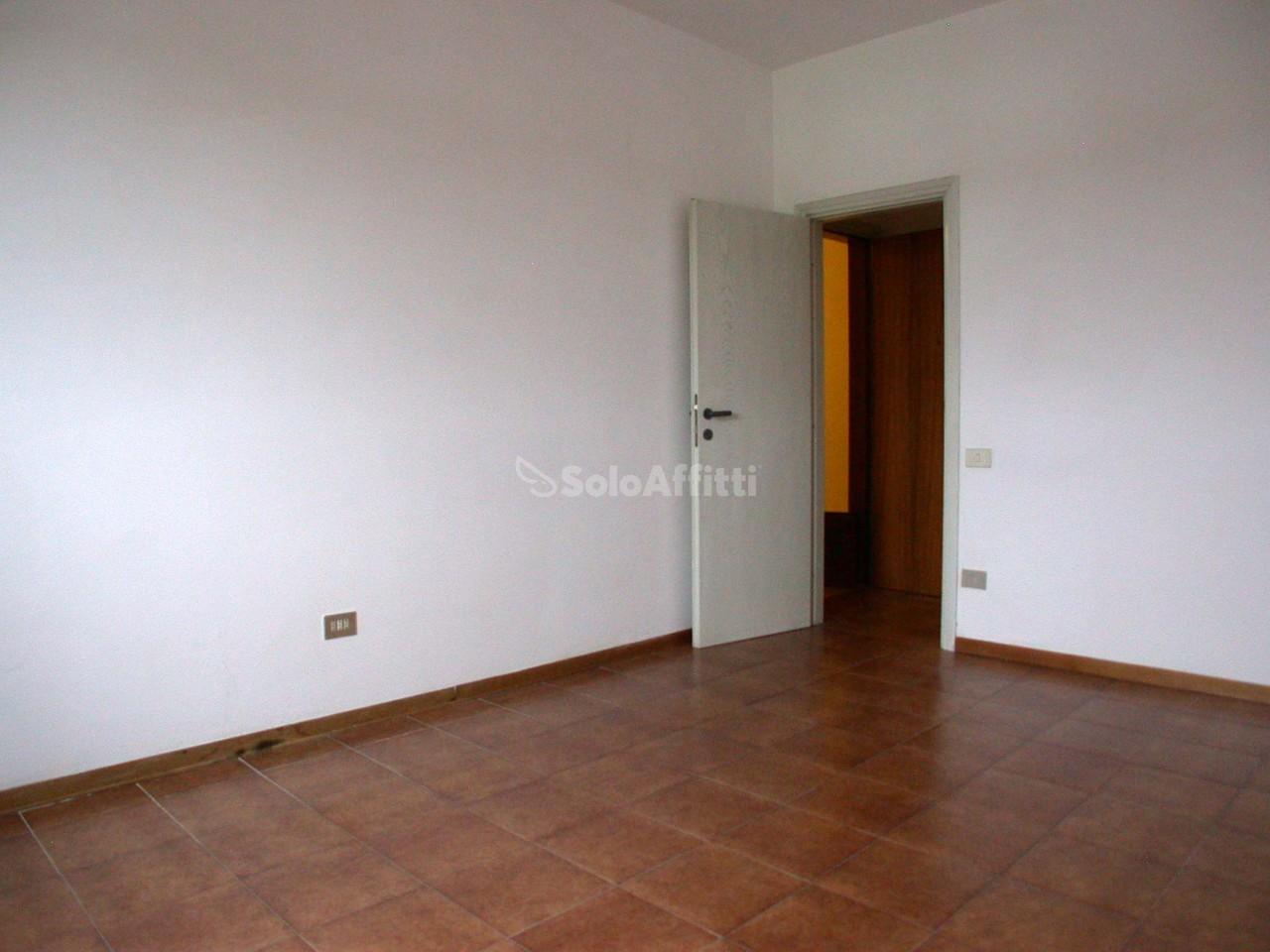 Bilocale Fano Via Goldoni 3