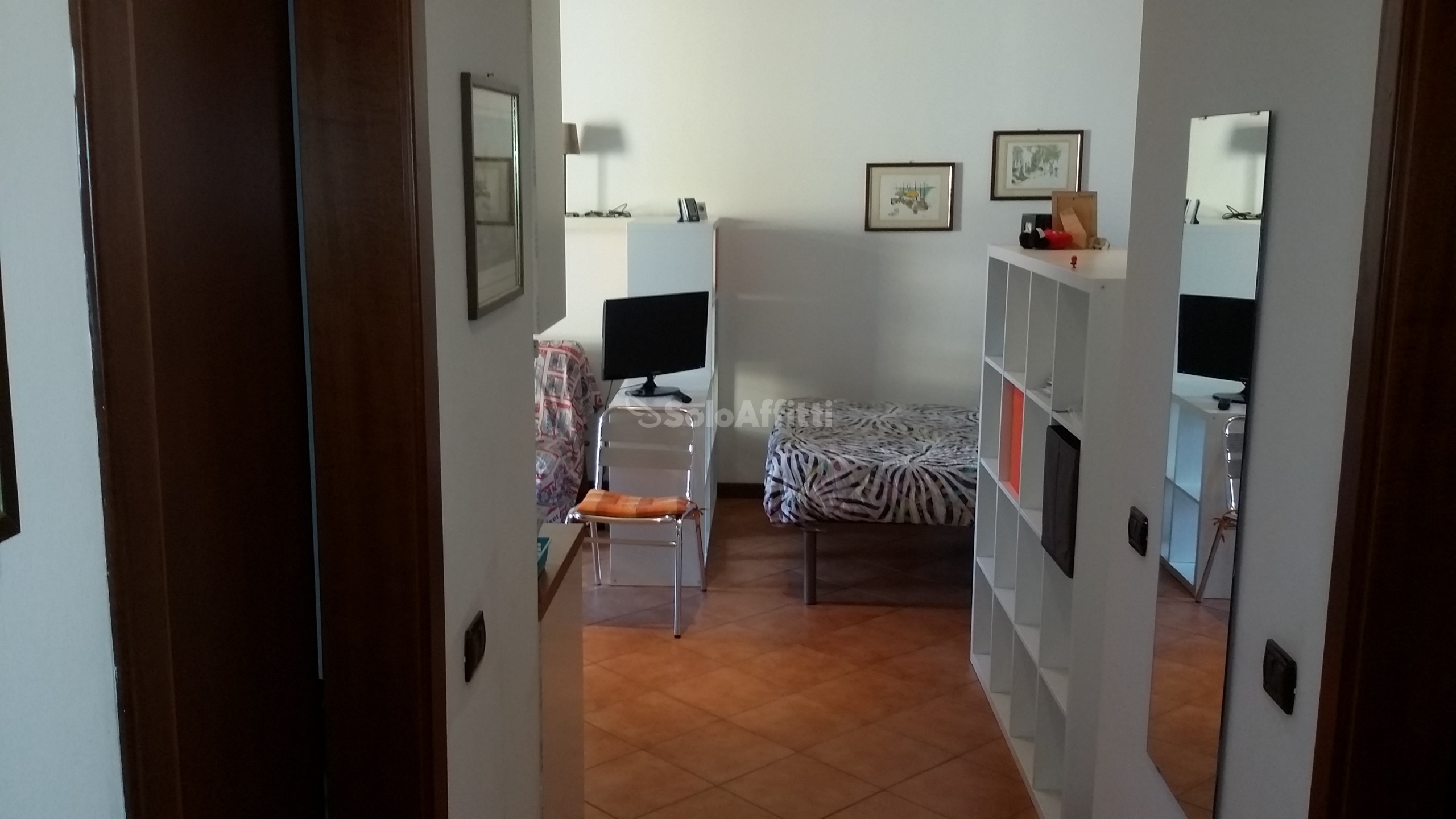 Affitto appartamento monolocale arredato 50 mq for Affitto monolocale arredato