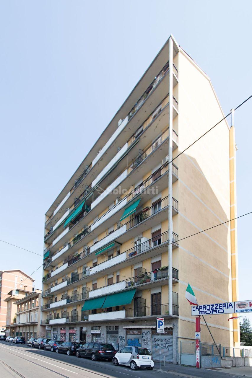 Bilocale Milano Via Lodovico Il Moro 59 2