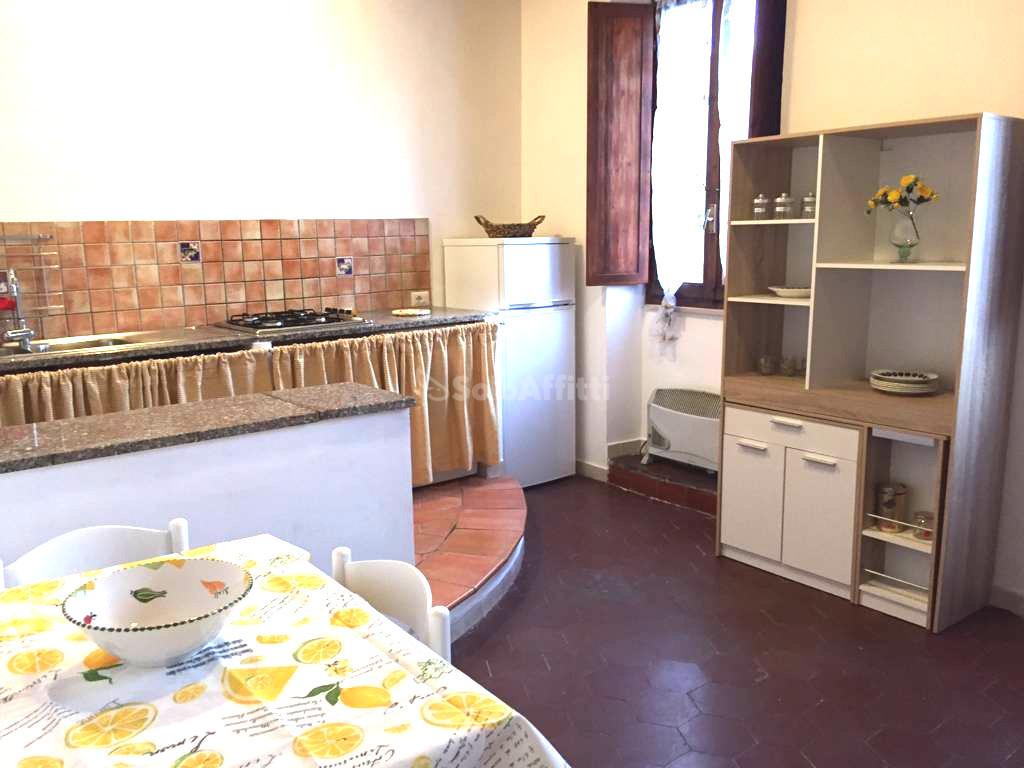 Appartamento, centro storico, Affitto/Cessione - Sassari