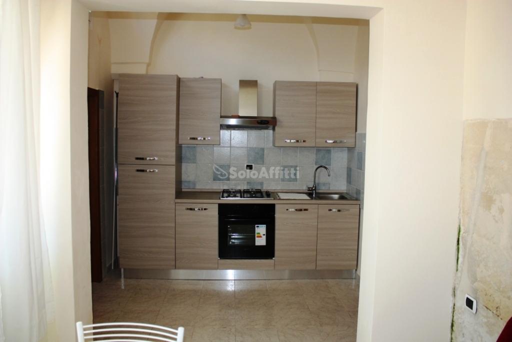 Bilocale Lecce Via Dimitri Costantino 7 1